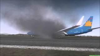 Plane Crash Compilation 2016 [ -8- ] HD