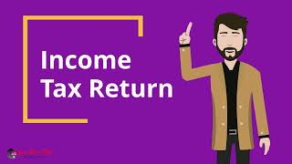 Income Tax Return | ITR Filing Online | e-Filing Tax Return | How to file I