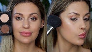 Vicky Lash |  Makeup für Anfänger | Bronzer richtig auftragen