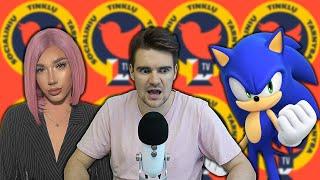 James Charles | Sonic Filmas | Žemės sumuštinis | Gyvūnėlių išdaigos || STT – deMiko || Laisvės TV X