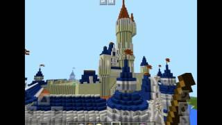 Cinderella Castle Part 4