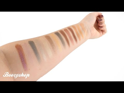 L.O.V Cosmetics L.O.V Cosmetics The Choice Is All Yours! Eyeshadow Palette