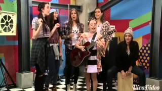 Cimorelli- I Got You (acoustic)