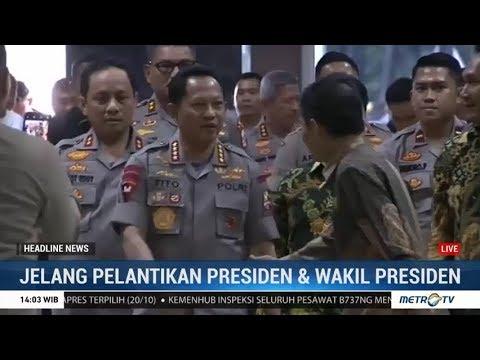 Rakor MPR akan Bahas Skema Pengamanan Pelantikan Presiden