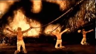 משל המערה של אפלטון