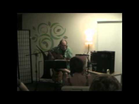 Improvisation from live performance (by Tom Watts)