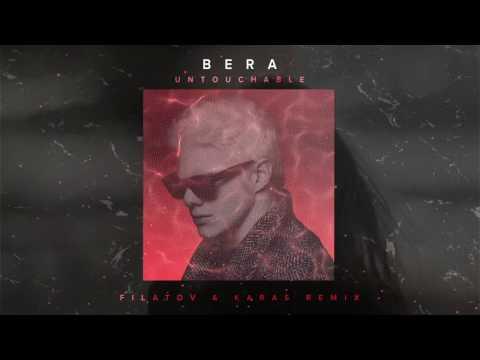 Bebe Rexha - Bera — Untouchable ( Lyric Video )