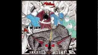 ARTILLERY - Terror Squad