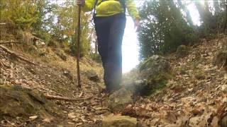preview picture of video 'Senderismo en el Prepirineo - Rutas Prepirineo'