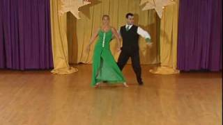 """Kevin & Carrie Foxtrot - """"Bewitched"""""""