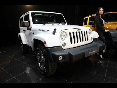Jeep is back in Malaysia, Cherokee, Compass, Wrangler launch - AutoBuzz.my