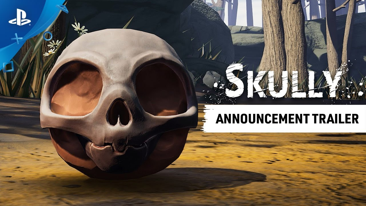 Meet the Heroes of Skully, Rolling onto PS4 on August 4