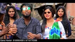 Gana Harish ! Friend song 2019 ! Tiktok Trending ! Hd brothers
