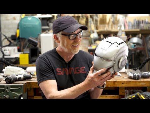 Video trailer för Ask Adam Savage: What is Savage Builds?