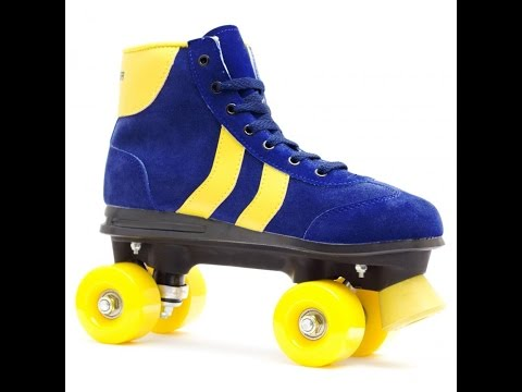 Roller skates review- skate hut