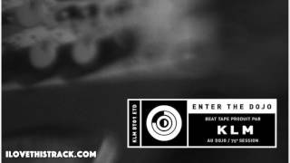 ✦ KLM - Marijuana (instrumental) (hhbeat)