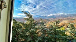 Купите квартиру в Партените с видом на море и на горы