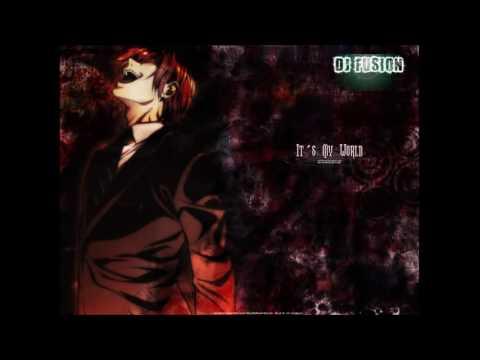 Death Note Rap Beat Main Theme