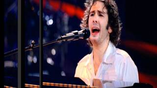 Josh Groban - Love only knows