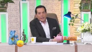 ¡Sí Están Embarazados! Jorge Salinas Y Elizabeth Álvarez Esperan Mellizos
