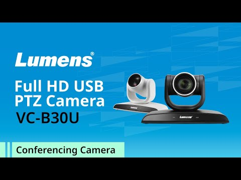 Lumens VC-B30U