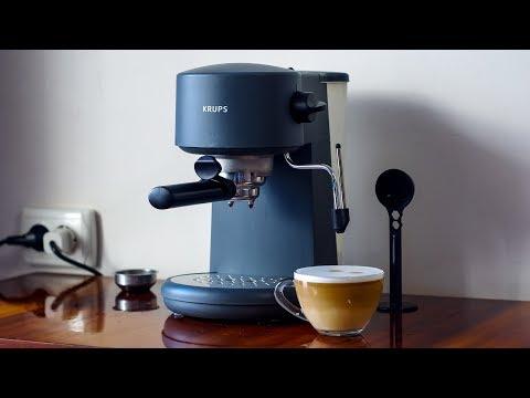 , Krups 880-42 Gusto Pump Espresso Machine