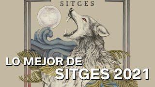 SITGES 2021 | LAS MEJORES PELÍCULAS DEL FESTIVAL