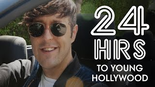 24 Hours To Young Hollywood 2013 – Series Trailer – Teen Vogue