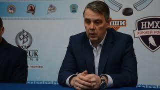 Пресс конференция «Ертiс» - «Алматы»