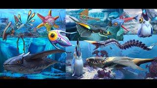 subnautica below zero all creatures death - मुफ्त