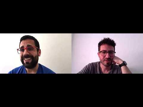 Trauma, Teoría Polivagal y Terapia con Miguel Ángel Manzano