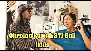 Kucita vs Asep STI Bali