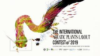 The International Aquatic Plants Layout Contest 2019