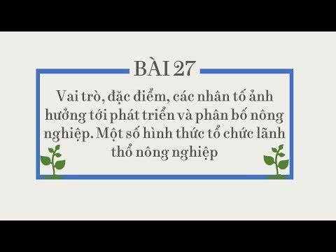 Bài 27 ( Sưu tầm)