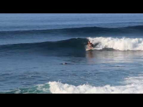 Buffalos Big Board Classic… Alaia, Short Board Surfing 2014