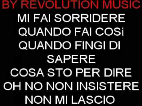 , title : 'Stavolo Martina Due Cose Importanti videokaraoke By Revolution Music'