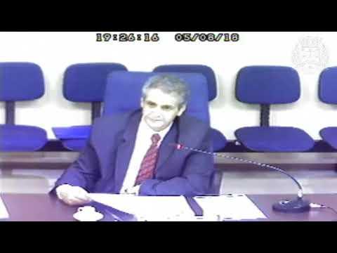 Câmara Municipal de Juquitiba - 12ª Sessão Ordinária