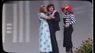 Cindy & Bert - Komm gib mir mehr 1973
