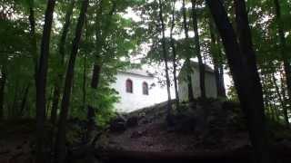 preview picture of video 'Parc National Oka   Deux-Montagnes   Quebec, canada'