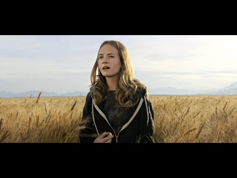 Tomorrowland Movie Trailer