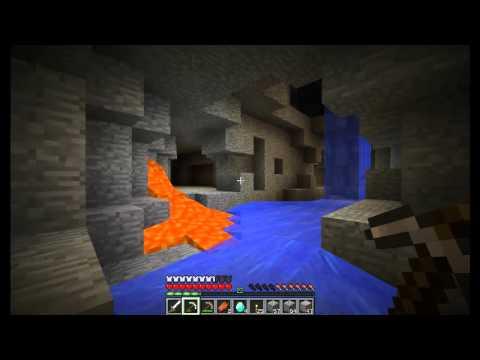 Выживание в Minecraft 5 серия (видео)