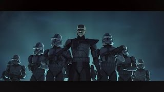 Captain Rex   Experience Out Ranks Everything