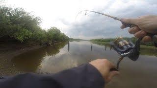 Отчет о рыбалки свердловская область