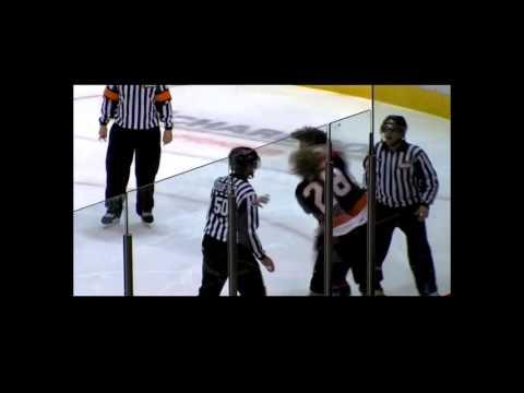 Colton Heffley vs Jacob Doty