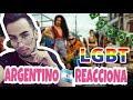Reaccionando a Gloria Groove feat. Leo Santana (Official Video)