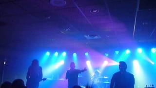 "Eye Empire ""The Great Deceiver"" The Orchards, Chambersburg, PA 9/27/13 live concert"