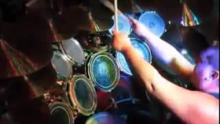 My Drum Cover Tribute to Keith Moon Roger Daltrey Under A Raging Moon Drums Drummer Drumming