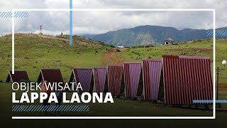 Objek Wisata Favorit di Sulawesi Selatan, Lappa Laona Tawarkan Hamparan Alam yang Indah