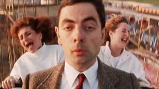 Roller Coaster   Mr. Bean Official