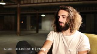 Passenger | The Wrong Direction (Behind The Scenes)